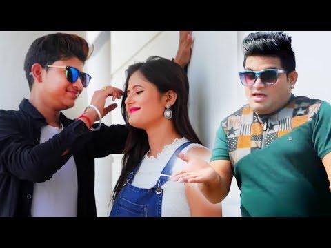 Full VIDEO दिल बोले रहना तेरे संग || Raju Punjabi || Anjali || Gopal || VR BROS ENT