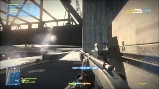 Parachute Double kill, then fail feed