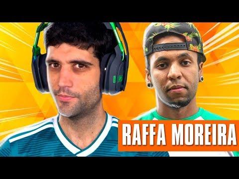 RAFFA MOREIRA