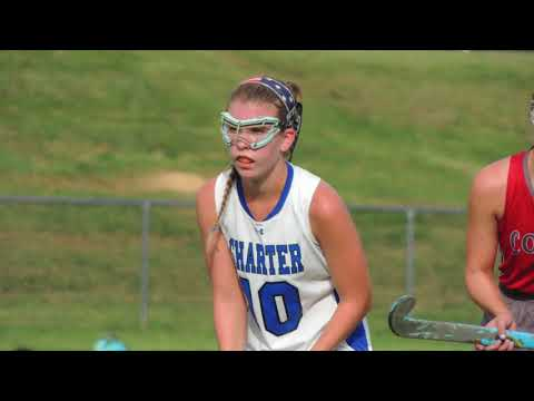 2017 Charter School of Wilmington CSW Field Hockey team Highlight video