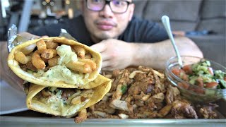 This is how to Cook CHICKEN SHAWARMA / WRAP