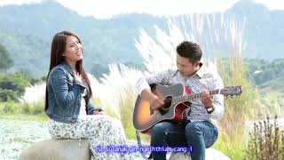 Bawi Thiang Bik & Naomi Par Tha Sung || Pathian Hla Thar A Sinak Ka Hngalh