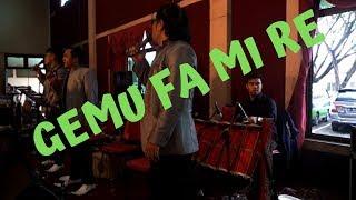 BAEN - MAESTRO BANDUNG ft BAEN ft TRIO NASIHOL || GEMU FA MI RE