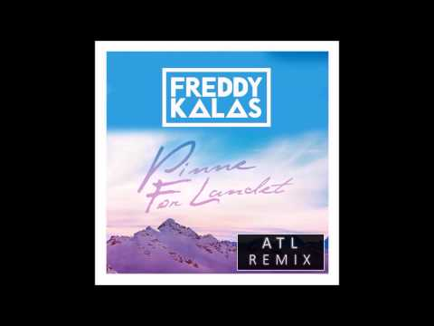 Freddy Kalas - Pinne For Landet (ATL Remix) [Free Download]