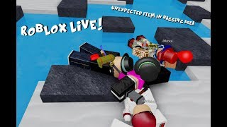 Roblox LIVE! Come Join!