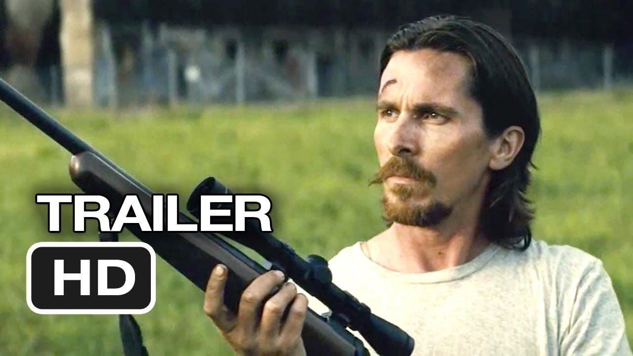 Download Out Of The Furnace TRAILER 1 (2013) - Christian Bale, Zoe Saldana Movie HD