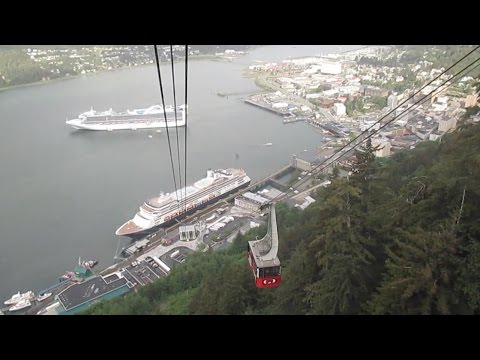 Our Alaskan Cruise 2014 on Holland America's Amsterdam