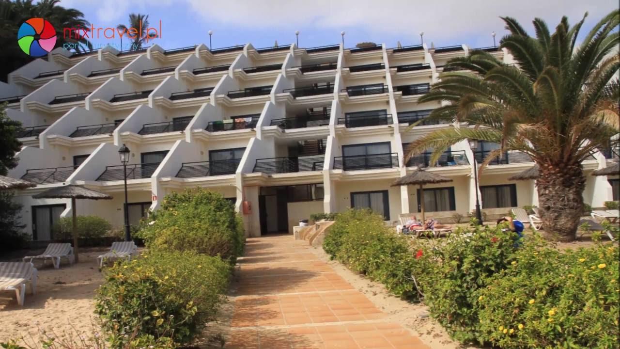 Crystal Beach Hotel Costa Calma Fuerteventura