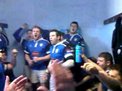 Coleraine 1st XV - Champion The Wonder Horse - Clogher Valley
