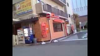 大阪に着いたよ thumbnail