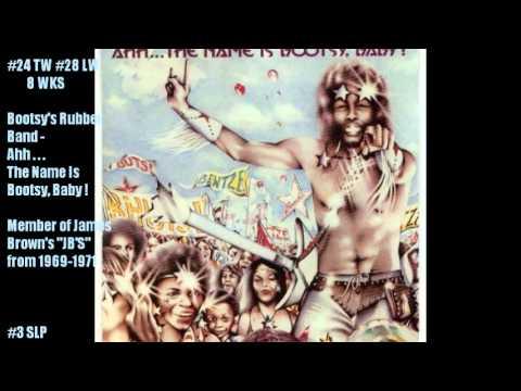 Billboard Album Chart March 26, 1977 Top 50