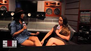 Chrissy Monroe discusses Chinx Santana, Erica Mena, Love And HipHop and MORE
