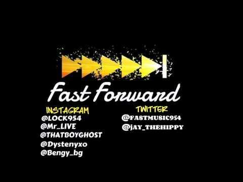 DJ Ghost - Kick Push (FAST)
