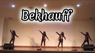 Bekhauff | School Dance | Khushi Garg