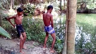 Bangla Funny Video ! Funny বাংলা ফানি ভিডিও সোহাগ শিহাব লামিয়া মাহফুজ