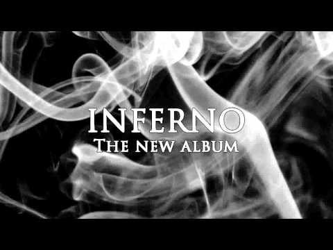 "MARTY FRIEDMAN - ""INFERNO"" Album Teaser"