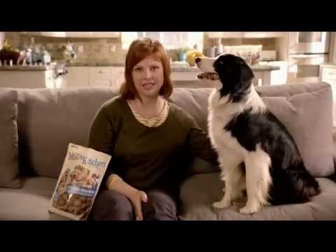 milos kitchen cabinet granite top tv commercial milo s homestyle dog treats the best come from