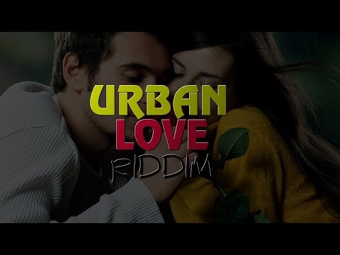 Dancehall Riddim Instrumental Beat - Urban Love Riddim [Prod.By Zahiem] 2017