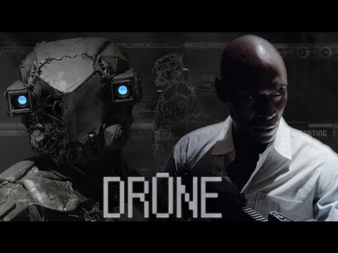 DRONE - EP 4 of 4