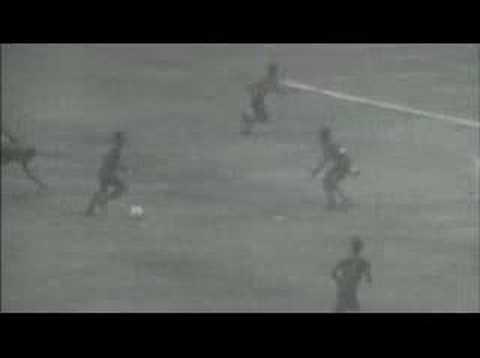 Zaire v Zambie (CAN -1974)