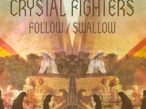 Crystal Fighters - Swallow (Angger Dimas DUBSTEP Remix)