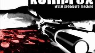 Gambar cover Komprex - Jump Yourself