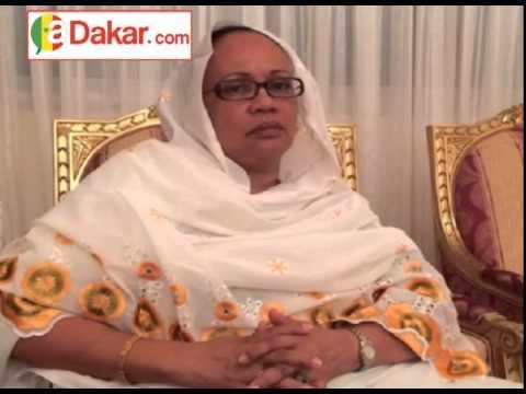 """Fatime Reymonde Habré: """"On a troqué Hissène Habré contre des intérêts politiques"""""""