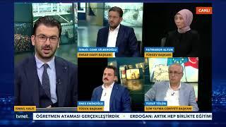 TVNET Bin1 Programı - Vakıflar Özel Yayını - 09.09.2019