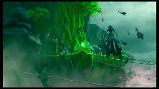 Dragon Nest Throne Of Elves [MV]