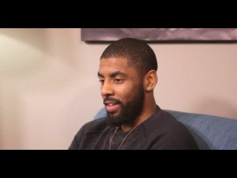 KYRIE IRVING SHOWS NO LOVE TO LEBRON; PICKS KEVIN DURANT, PG, AND KOBE BUT LEAVES LEBRON OUT!