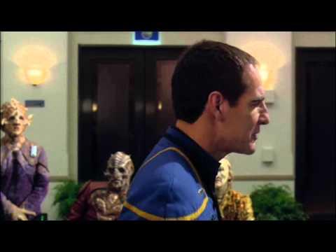 Star Trek: Enterprise - The Speeches of Jonathan Archer
