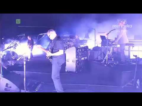 David Gilmour :: One Of These Days (Live...