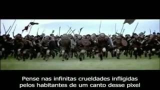 Seminário Imortalidade e Desapego - Carlos Augusto Abranches - REDE AMIGO ESPÍRITA.flv