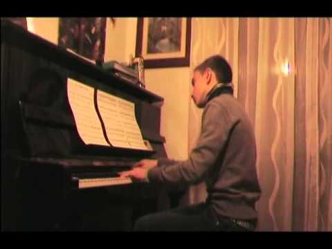 Last Friday Night (T.G.I.F.) - Katy Perry (Piano Cover) - Costantino Carrara