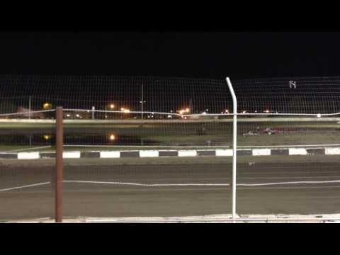 Redwood Speedway speedshot