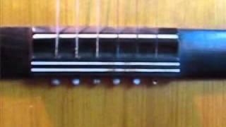 О гитарах и струнах Виктория Юдина