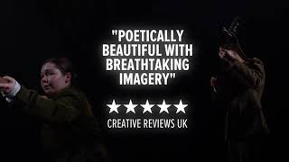 Private Peaceful Official Trailer | Barn At Home | 19th April - 2nd May