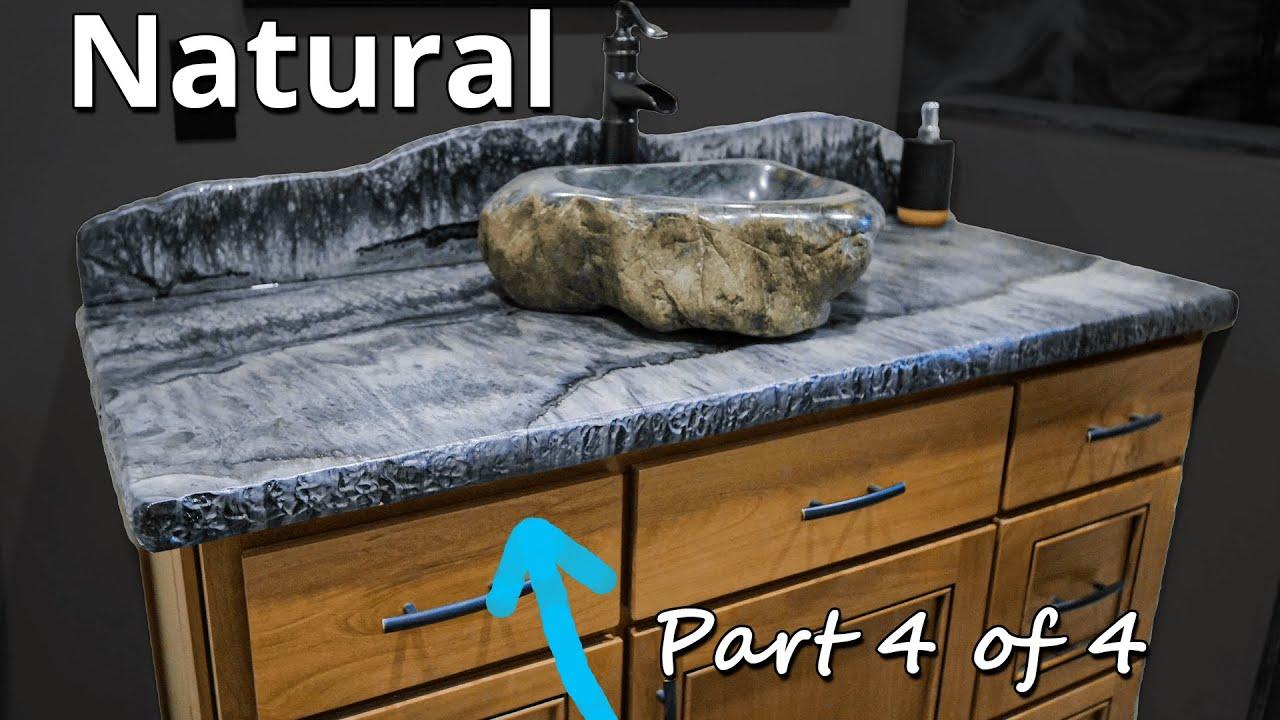 How to Make Epoxy Countertops part 4 of 4 | Stone Coat Countertops Epoxy
