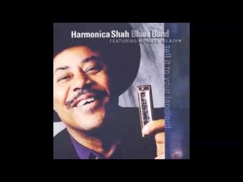Harmonica Shah - Duke And Queen Blues