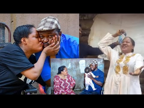 Download Toyin Abraham Funny Moments N Behind The Scenes of Alakada, Prophetess & Ige That No One Will Forget