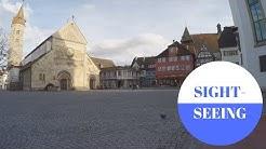 Sightseeing in Schwäbisch Gmünd in GERMANY