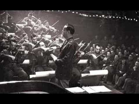 """IN THE MOOD"" BY GLENN MILLER"