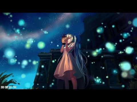 Nighcore - Fireflies [Owl City]
