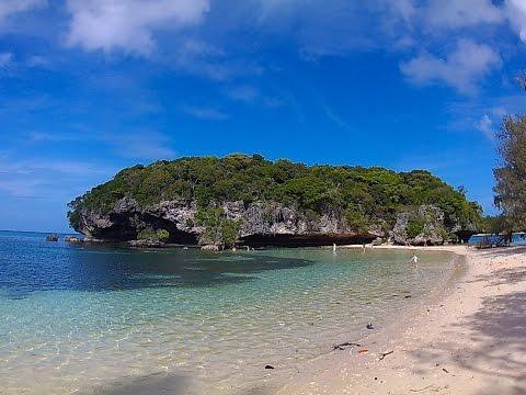 Melanesian Discovery | Lifou - Vanuatu - Mystery Island - Isle of Pines