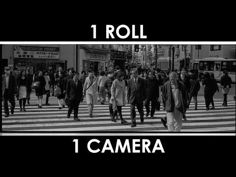 1 roll 1 camera: Fujifilm Tx-1 + neopan