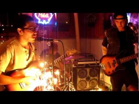 MUSIC BAND @ DINO'S BAR IN NASHVILLE, TN