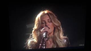 Speak to a Girl ACM Awards Performance