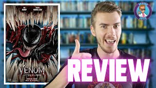 Venom: Let There Be Carnage (2021) - Movie Review