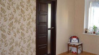 Дверь межкомнатная на заказ в Харькове 2014г. (модель Элит_65)(, 2014-08-09T17:05:49.000Z)