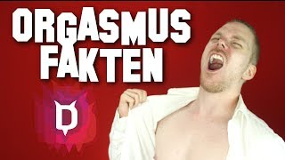 10 ORGASMUS FAKTEN die DU kennen musst - Der Höhepunkt bei Mann und Frau - Sex Tipps und Tricks